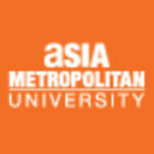 Profile photo of Asia Metropolitan University